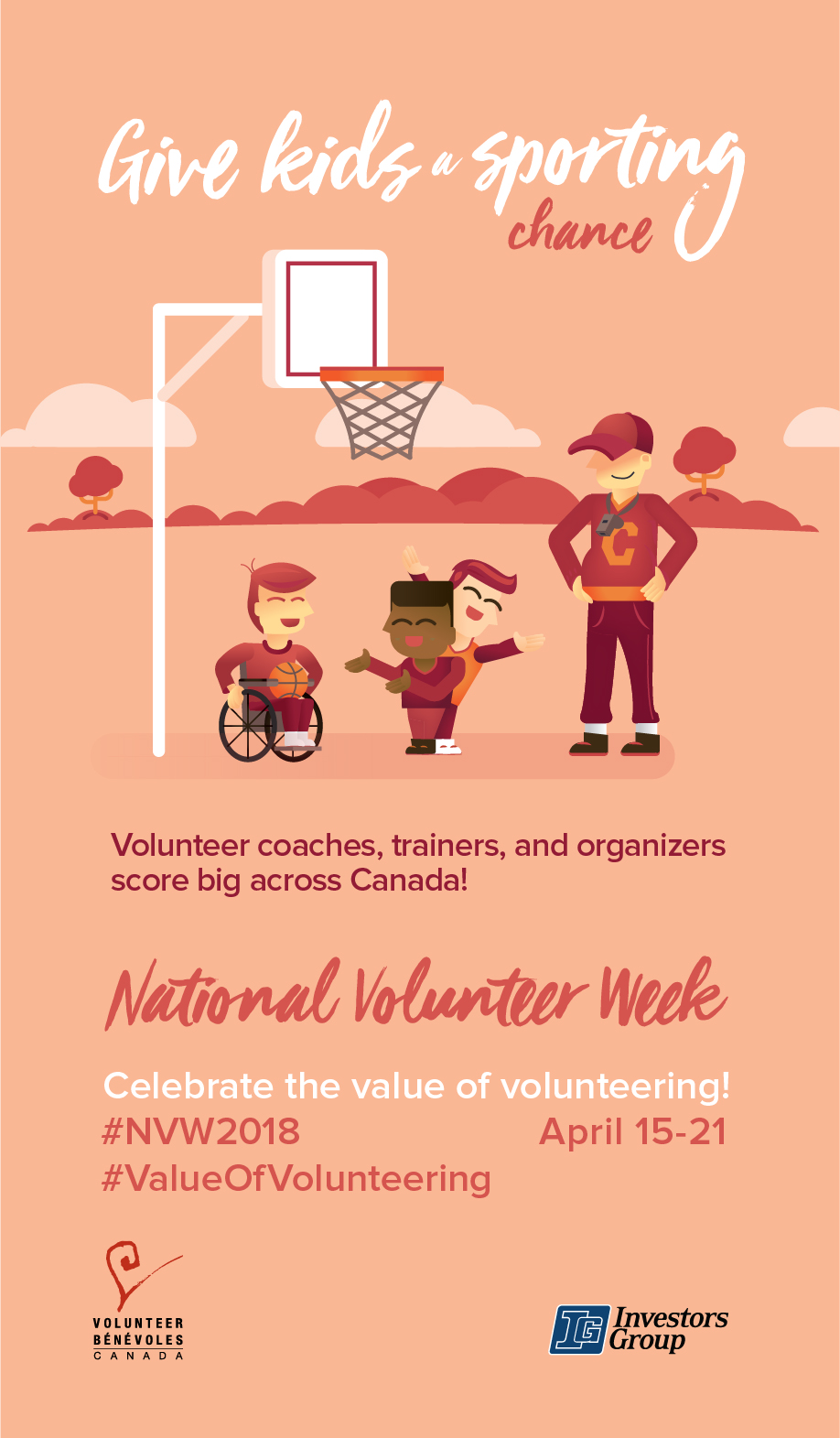 coaching and volunteering Overview youth sports coaches, many of which are volunteers, are the foundation of youth sports in the us those who are trained and educated on the many different aspects involved with coaching kids are best prepared to provide participants with a fun-filled, safe and rewarding experience.