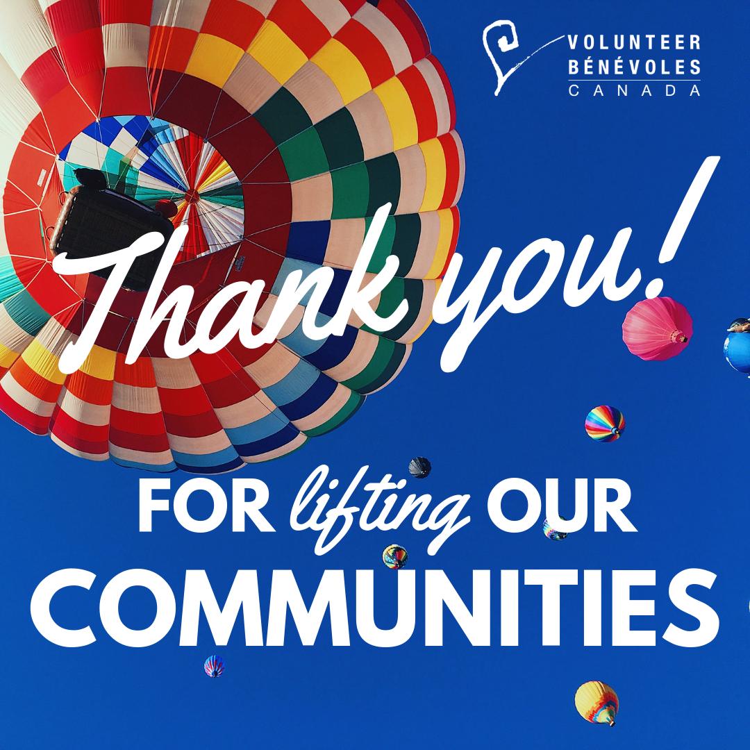 Campaign Kit National Volunteer Week 2019 Campaigns Volunteer