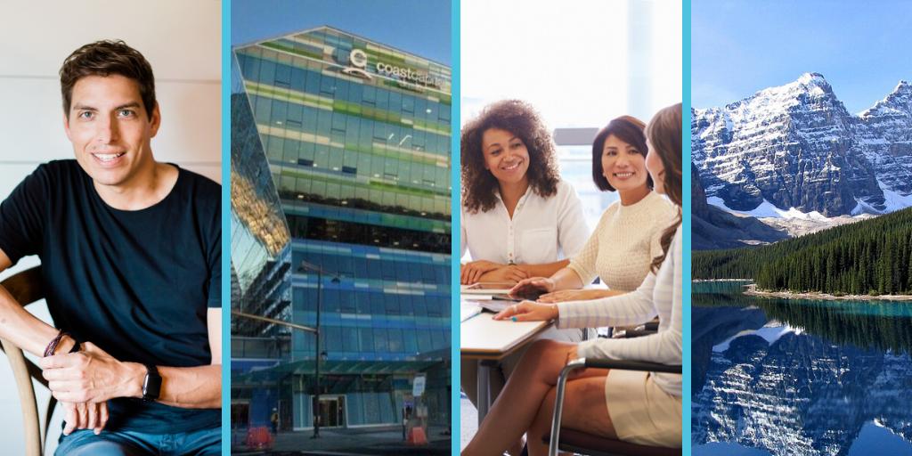 Coast Capital Savings`Help Headquarters