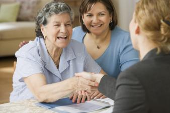 Canada older adults