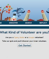 Volunteer Quiz